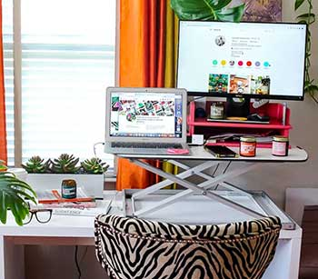 Ultimate Home Office