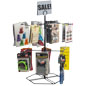 Freestanding Counter Spinner Rack