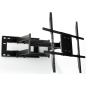 Steel Constructed Swing Out TV Mount