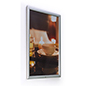 Wall mounting outdoor frame for 20 x 30 posters