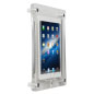 Locking iPad Wall Dock
