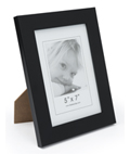 Black 5x7 Display Frame Tabletop