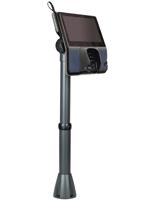 Pole Mount For POS, Rotating
