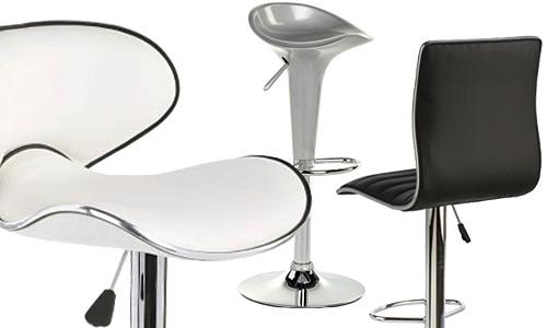 Modern bar stools