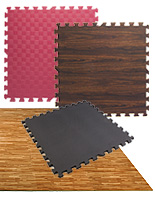 Soft Trade Show Booth Flooring