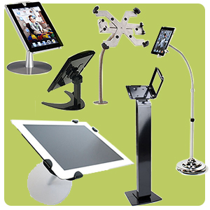 ipad air stands