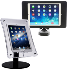 stands and mounts for iPad Air