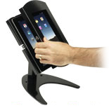 iPad Display Stand for POS Purchases
