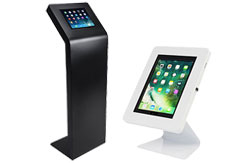 iPad Holders and Stands