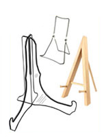 Book Easels