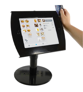 iPad Stand for Card Reader
