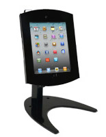 iPad desktop stand for classroom