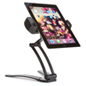 Tablet Countertop/Wall Mount, Black