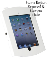 wall mount ipad