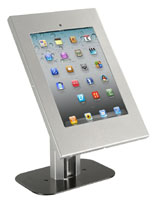 desktop ipad holder