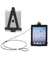 iPad Locking Mount