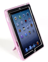 iPad Case with Lock