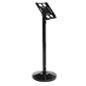 Black Stand for iPad