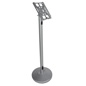 Silver Stand for iPad