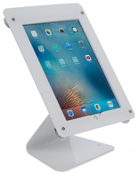 iPad Pro Swivel Stand for Kiosks