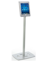 Weighted iPad Pro Display Kiosk