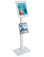 12.9 Inch iPad Pro Stand for Directory Assistance