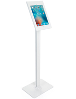 iPad Pro Security Kiosk for Conferences