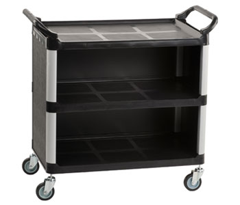 service trolleys and carts