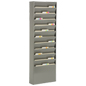 Wall Hanging File Organizer with 11 Pockets