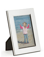 Silver Plated Picture Frames