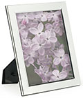 Silver Plated Picture Frames for Tabletop Use