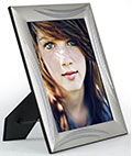 Picture Photo Frame that is Tarnish Resistant