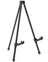 Countertop Tripod Easel with Support Pegs