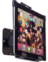 iPad Wall Mount Holder is A Commercial Tablet Fixture