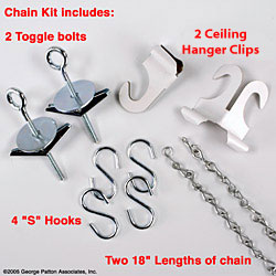 chain & hook kit