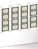 Acrylic Light Panels