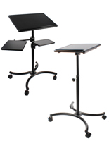 Adjustable Laptop Workstations