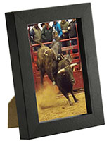 Picture Frame for Tabletop or Wall