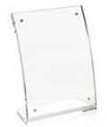 L Shaped 3.5 x 5 Frame for Promotions
