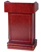 lectern podiums