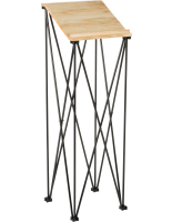 Lightweight Portable Lectern