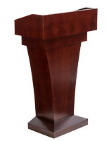 Hotel Podium can be IM体育ed as a Hostess Station