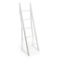 5 rod leaning ladder rack display