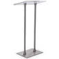 Modern Speech Stand for Presentations