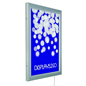 "24"" x 36"" LED Outdoor Light Box with Waterproof Frame"