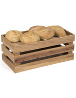 Natural Farm Crate