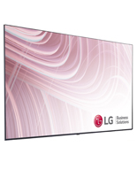 65 inch 4k SuperSign TV with ultra HD resolution