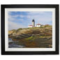 "36"" x 24"" Lighthouse Print for Waiting Rooms"