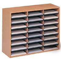 Literature Organizers Paper Sorters For Office Documents