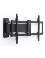Curved TV Bracket for Home Use